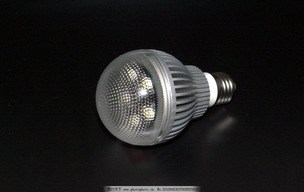 led球型灯泡 5w图片