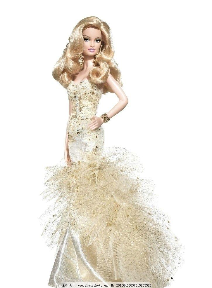 芭比皇后 芭比公主 迪士尼 婚纱 结婚 新婚 美女 女孩 可爱