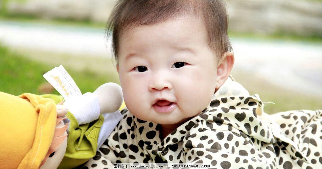 儿童幼儿宝宝 小孩子 可爱 童装 摄影
