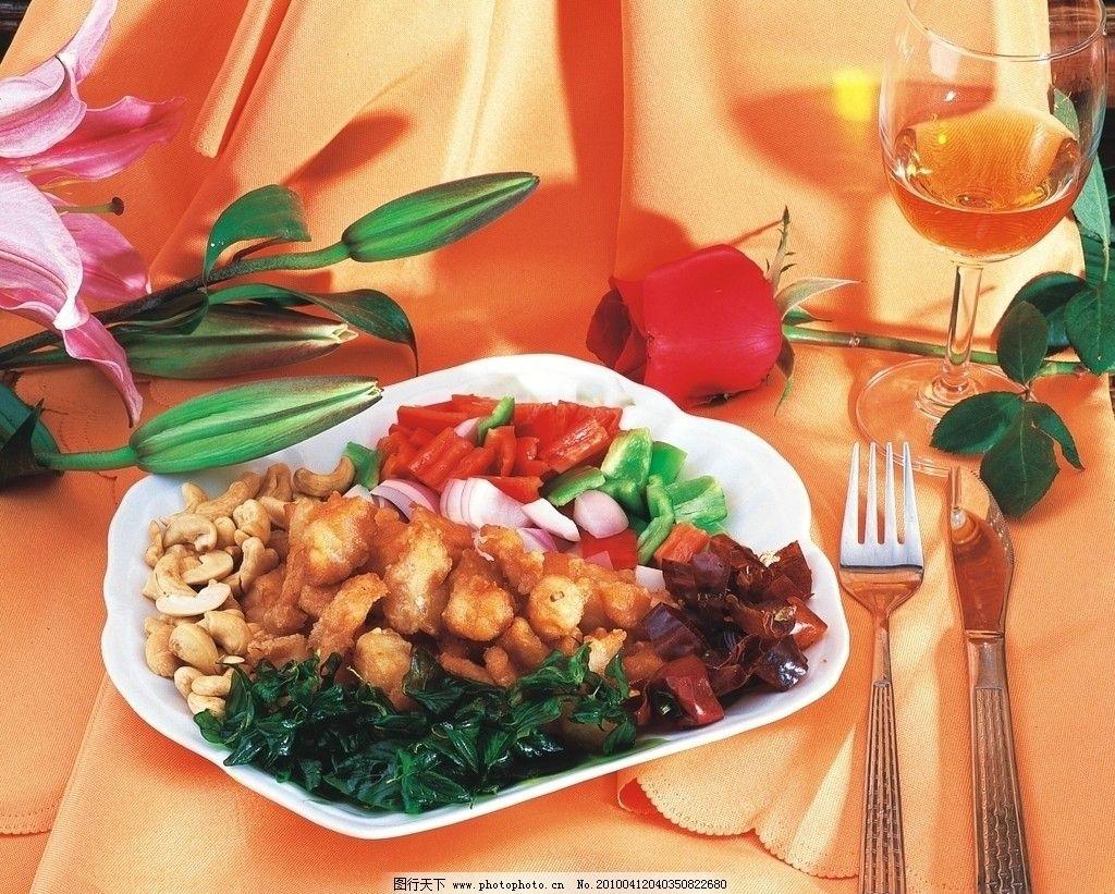 泰式 泰菜 精美 高质量 美食 摄影 菜谱 菜单 中餐 餐厅 酒店 饭店