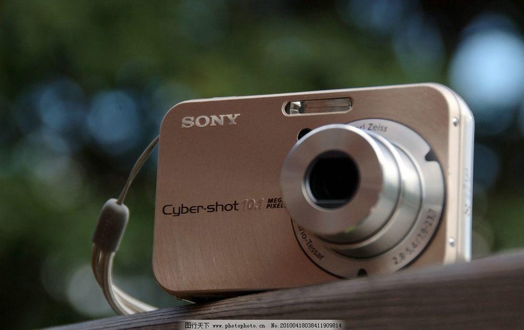 索尼相机 相机 单反机
