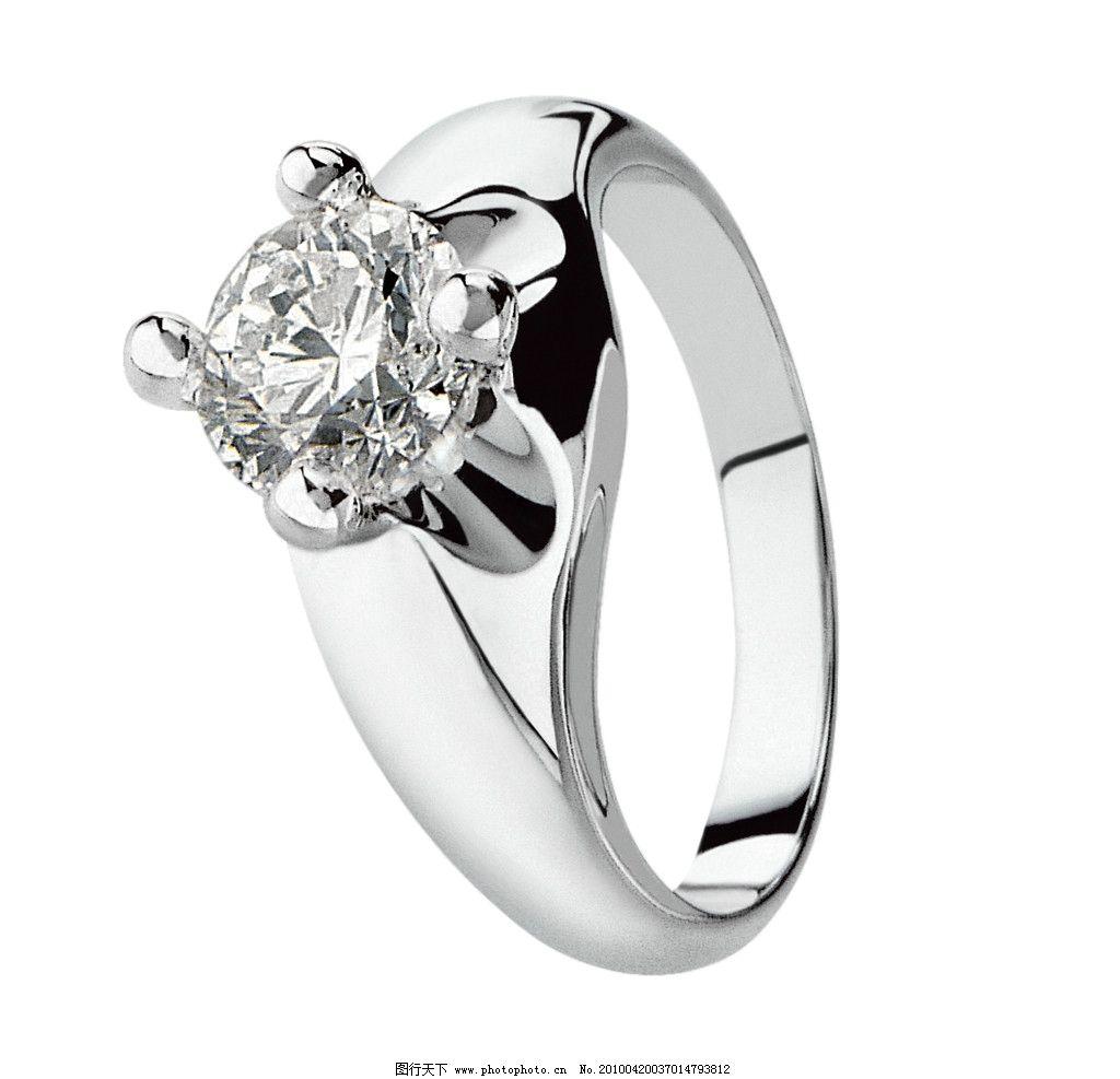 戒指雕刻图案素材