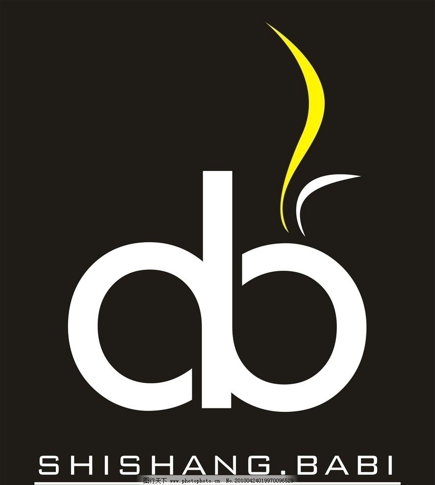 时尚芭芘 时尚无比 时尚发型 企业logo标志 标识标志图标 矢量 cdr