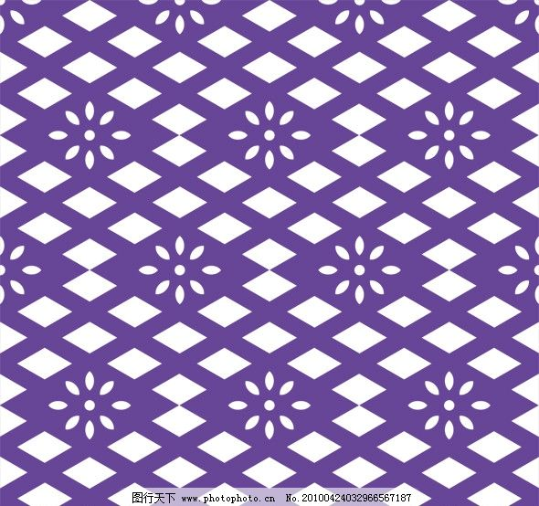 psd 底纹 花纹 装饰 素材 背景 修饰 点 线 排列 构成 花朵 线型 平面