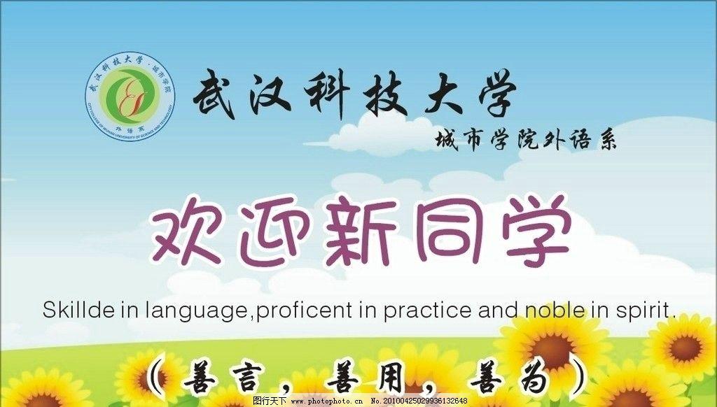 武汉科技大学图片