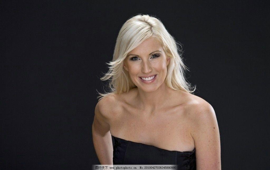 中年美女 欧美美女 美容 妆面 护肤 女人 美丽 性感 可爱 风韵