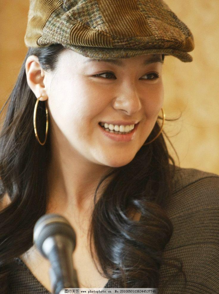 沈傲君 美丽帽子 性感 气质 高清晰 诱惑 漂亮 明星偶像 人物图库图片