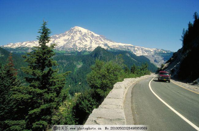 路 大路 宽阔 公路 路面 路径 路免费下载 图片素材 风景生活旅游餐饮