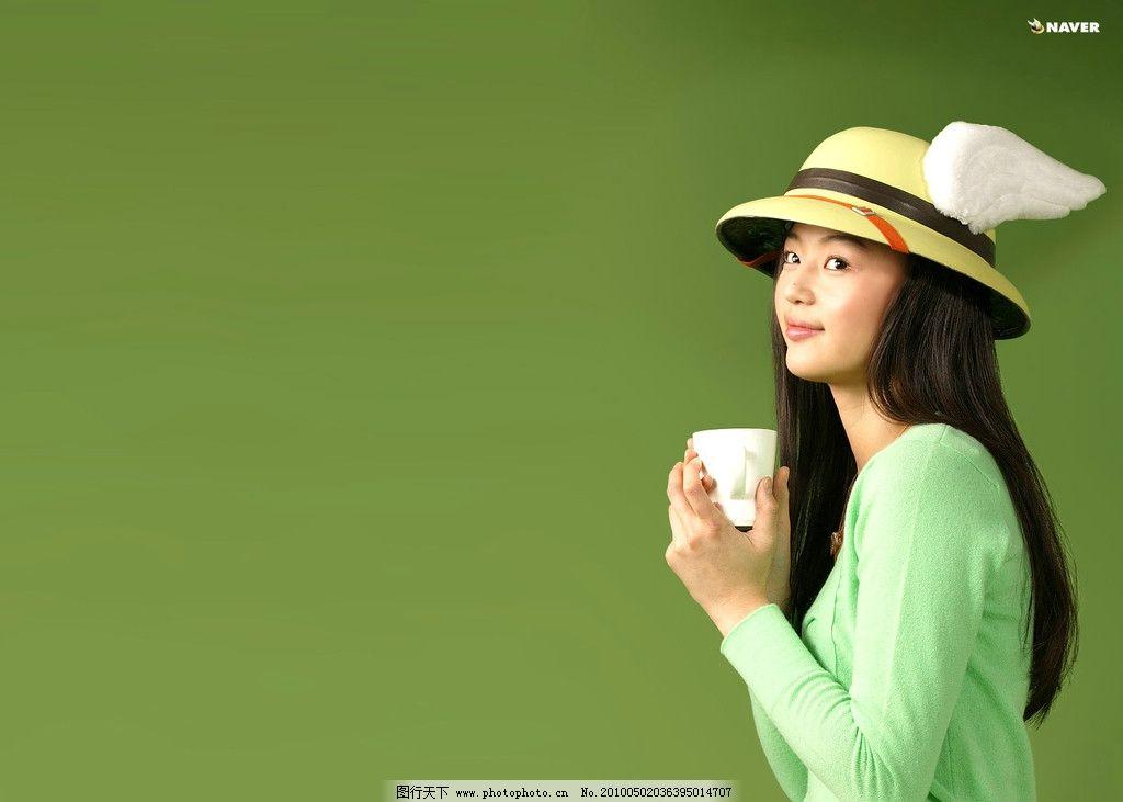 清纯偶像 韩国明星 韩国美女 广告代言 美女壁纸 超级美女 极品美女