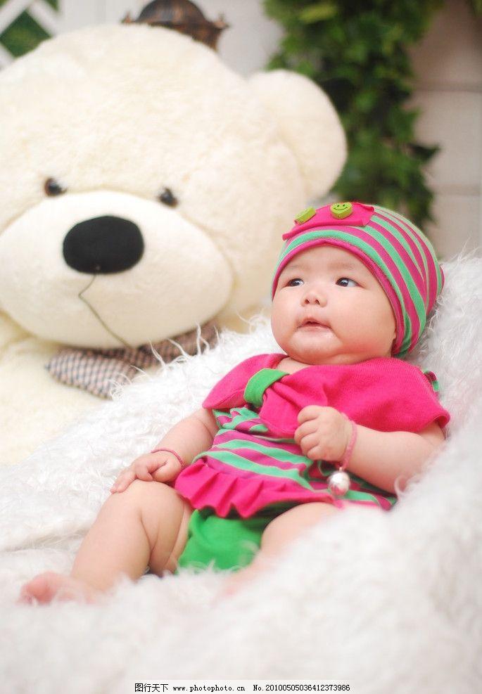 摄影艺术照小女孩 宝宝 微笑 可爱 宝贝 儿童幼儿 人物图库 摄影 艺术