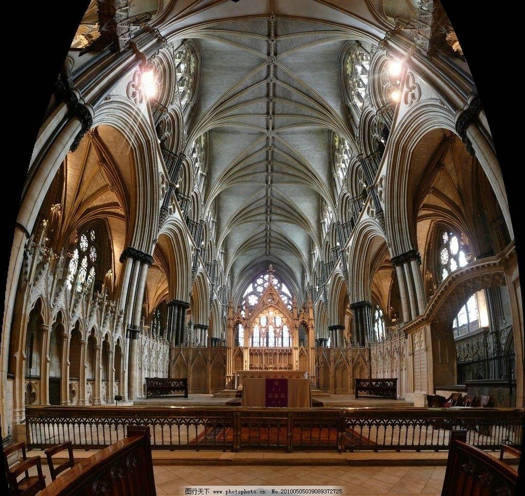 教堂 教会 礼拜 基督教 天主教 上帝 耶稣 宗教信仰 文化艺术 摄影