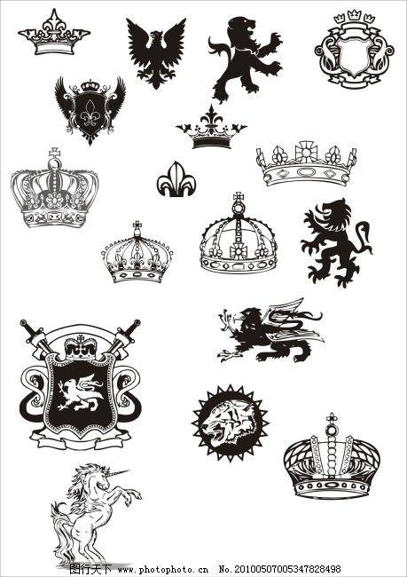 矢量欧式皇冠免费下载 皇冠 皇冠logo 皇冠标志 皇冠矢量图 皇冠素材