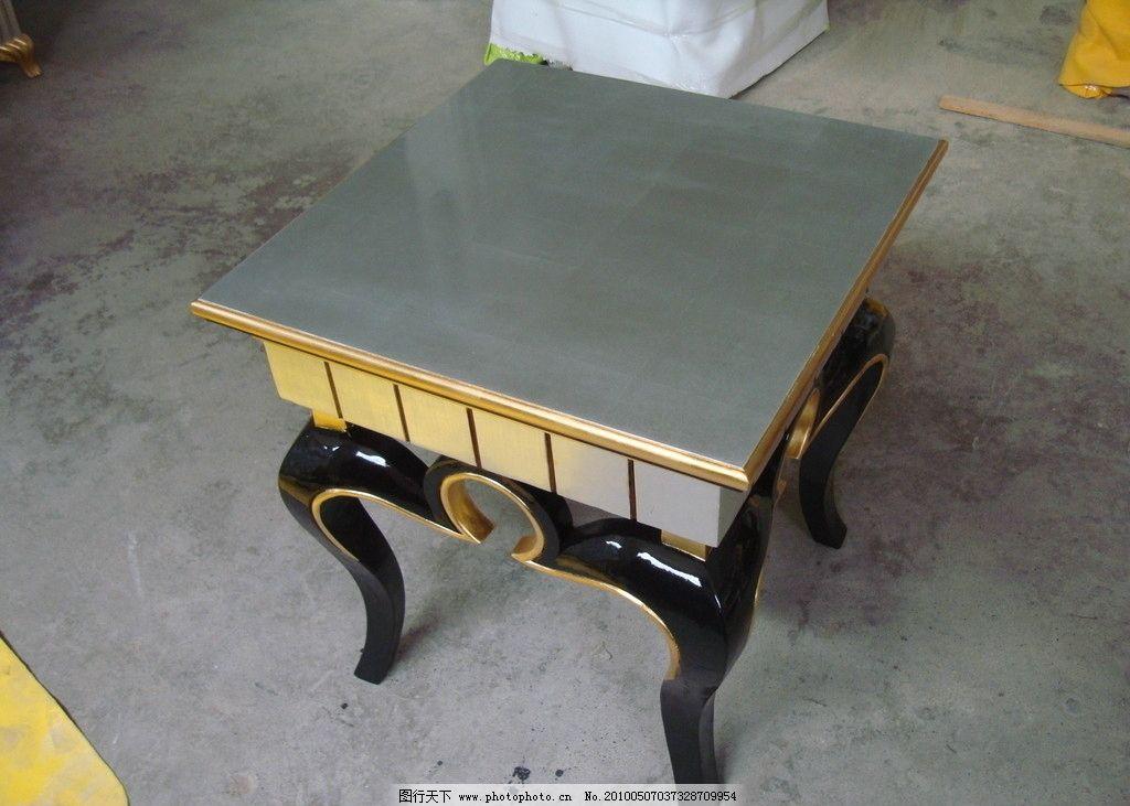 桌子 家居 欧式桌子 椅子 高精度的 家居生活 摄影图库 摄影
