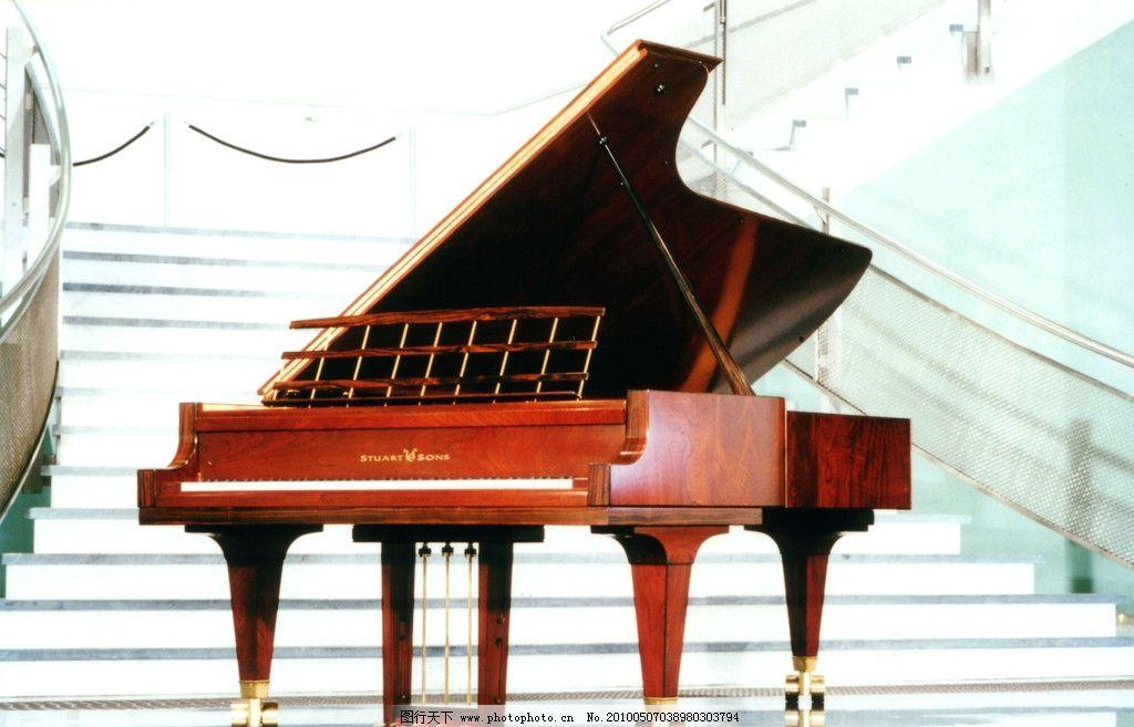钢琴图片_舞蹈音乐_文化艺术_图行天下图库