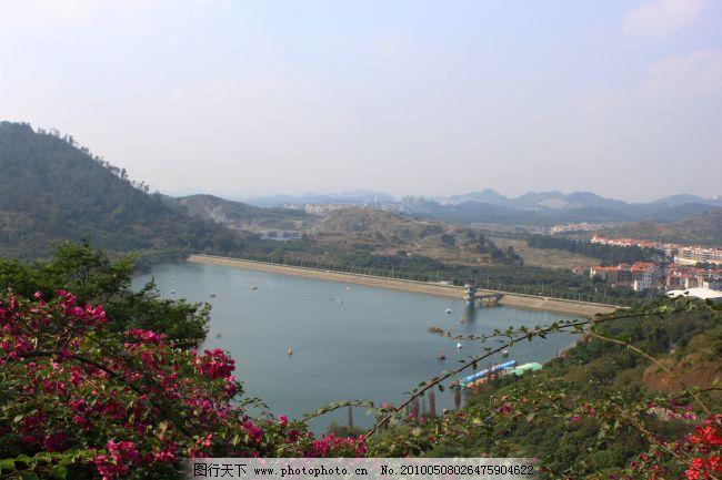 东莞水濂山免费下载 广东 广东 图片素材 风景|生活|旅游|餐饮