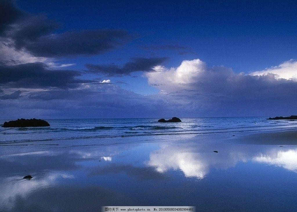 蓝色的巴厘岛 巴黎岛 大海 海滨 海洋 热带 沙滩 热情 游泳