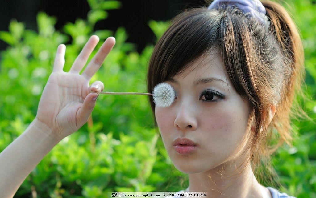 妹妹 邻家 时装 女孩 公主 写真 青春 甜美 可爱 气质 港台 网络人气