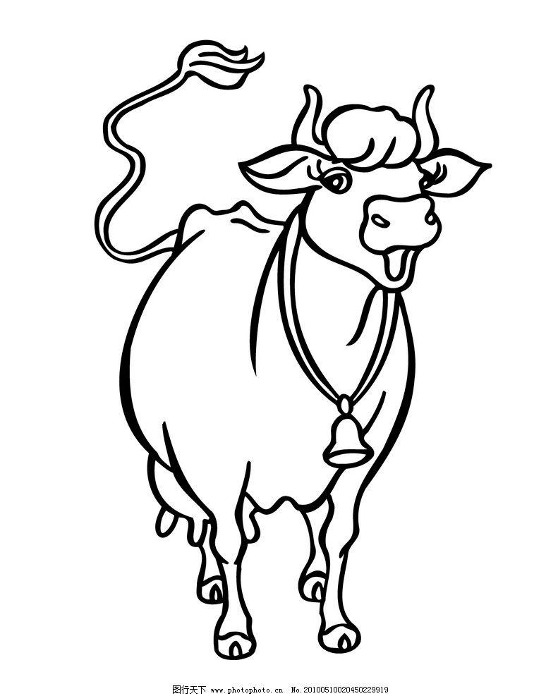 胡巴画法_十二生肖动物简笔画-动物简笔画图片大全-十二生肖简笔画 卡通 ...