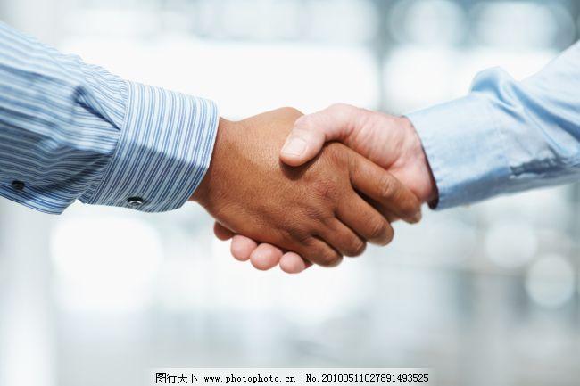 商务握手,商务握手免费下载 高清大图 共赢 合作 握手