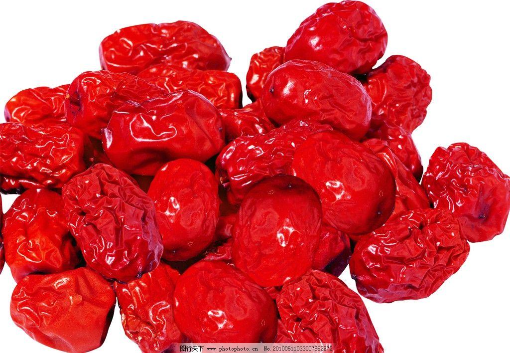 大红枣图片