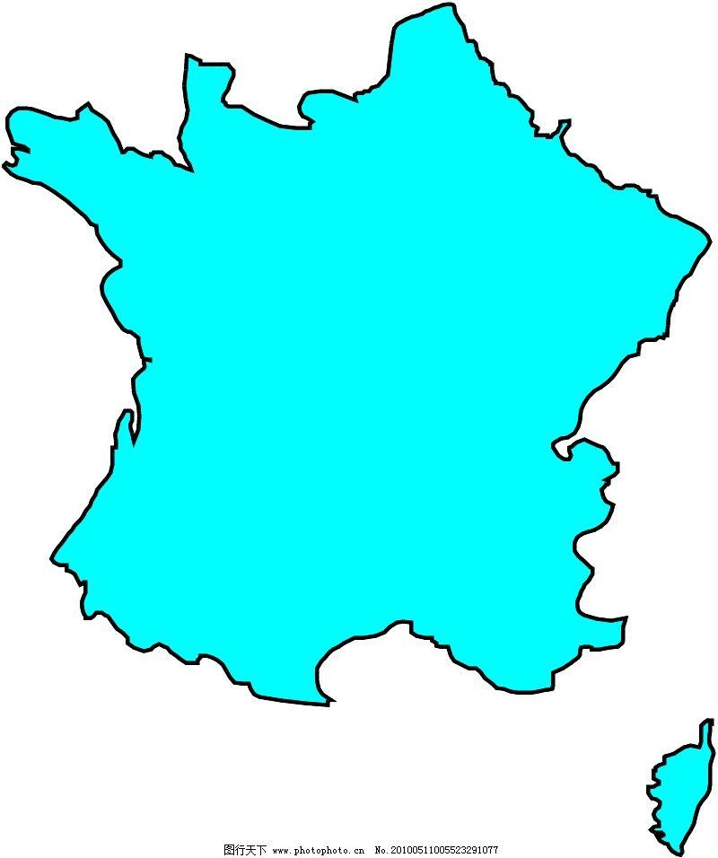 世界地图0858