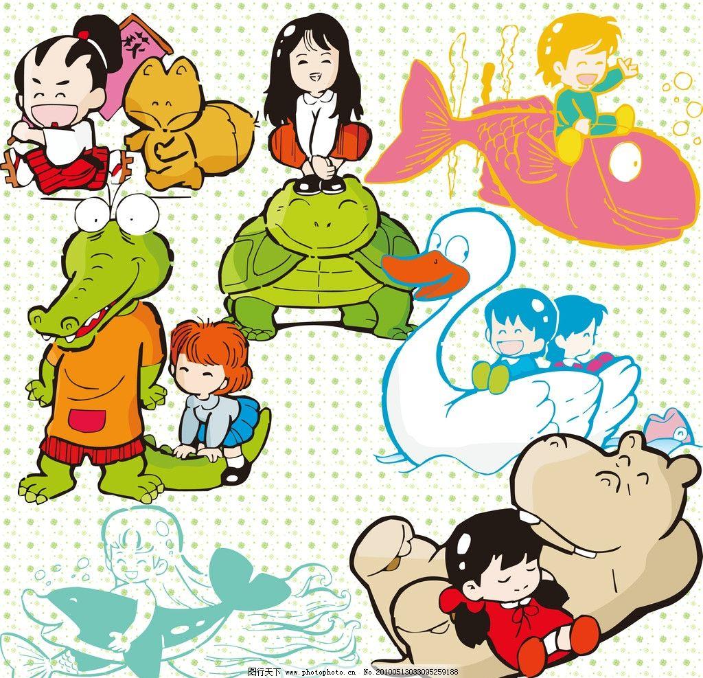 日本 可爱 儿童 男孩子