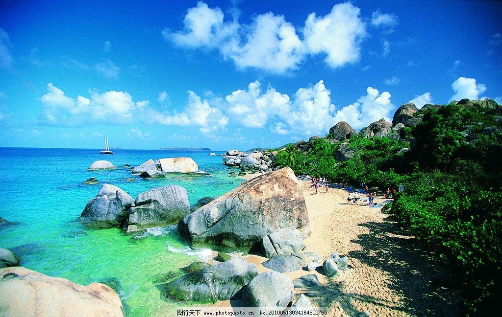 海南岛风景图片_自然风景