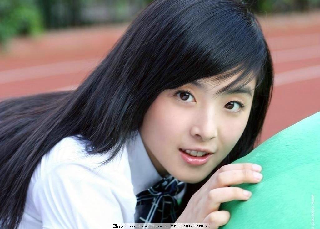 张含韵 超级女声 可爱美女 明星偶像 人物图库 摄影 72dpi jpg