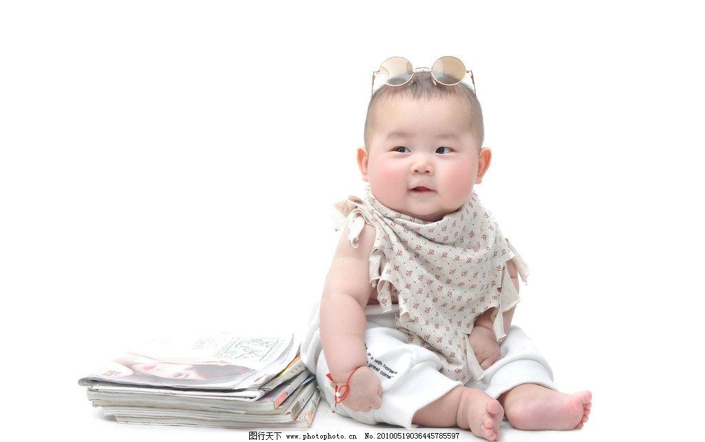 可爱宝宝 宝宝 儿童 婴儿