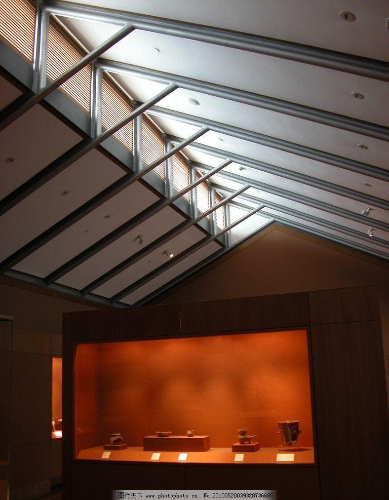 苏州博物馆 展厅 建筑室内 室内摄影 建筑园林 摄影 300dpi jpg