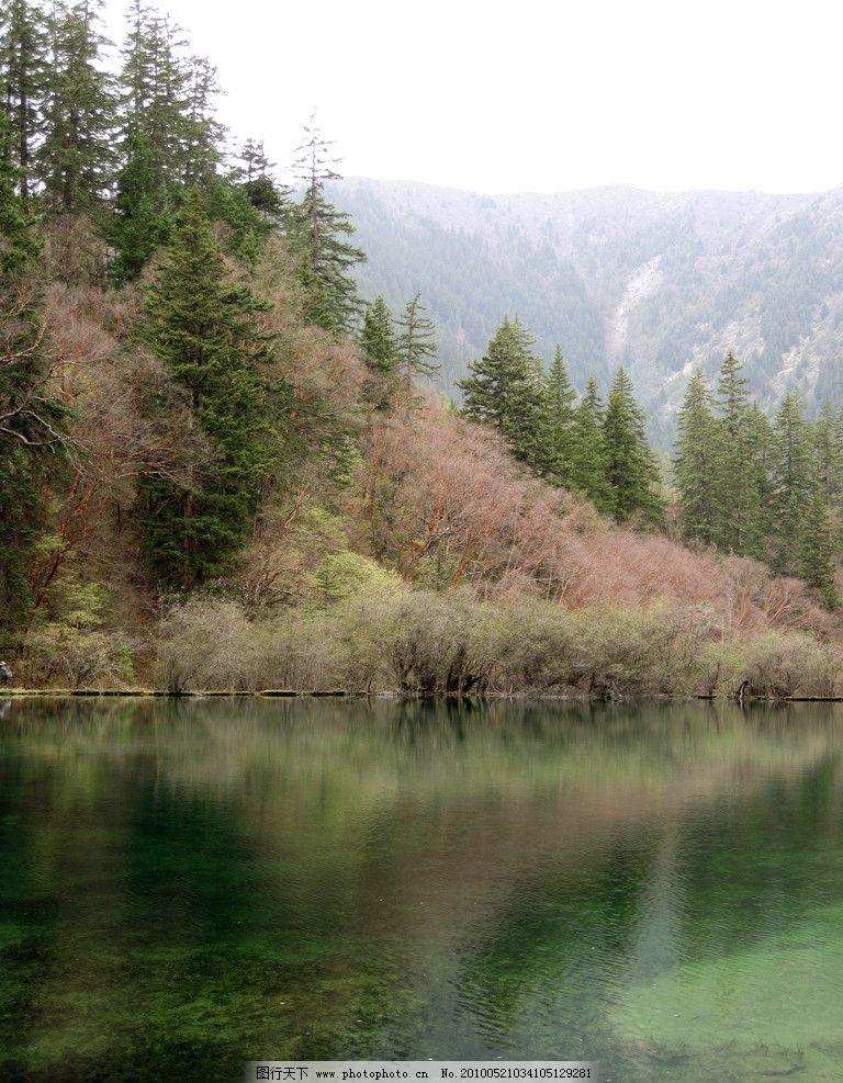 山水风景 天然景观 水墨意境 湖泊水草 自拍摄影素材 自然风景 旅游
