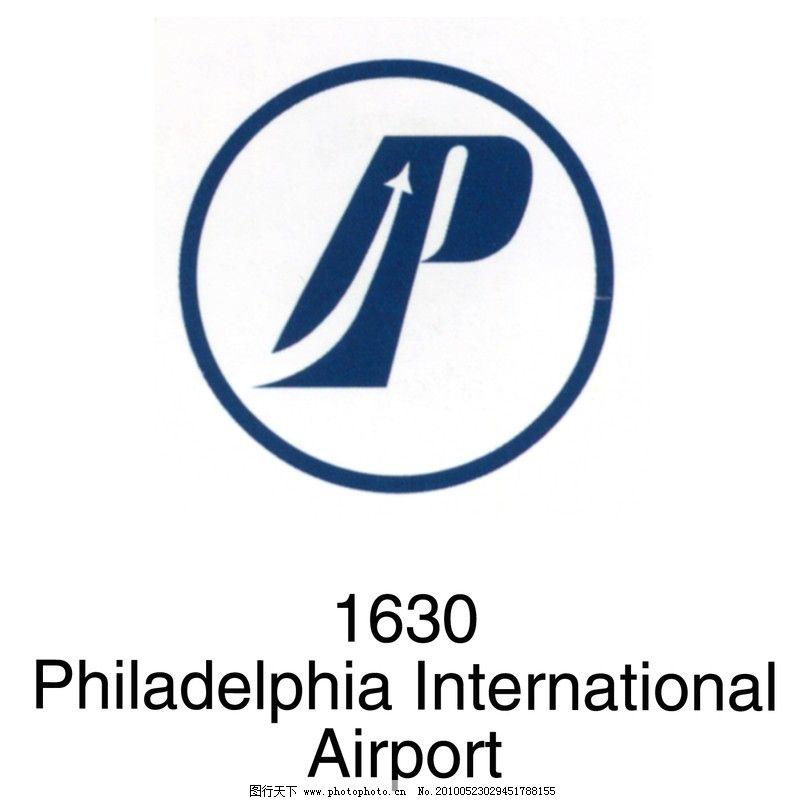 飞机场0006_logo设计_广告设计_图行天下图库