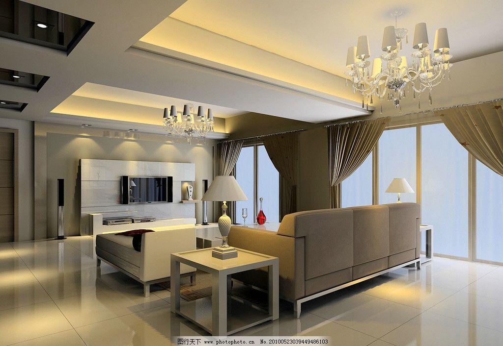室内装修设计图图片_建筑摄影