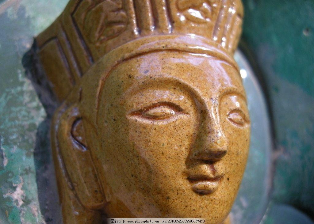 古代雕像 雕像 佛像 头像雕刻 古代头像雕刻 雕刻佛像 古代建筑特写