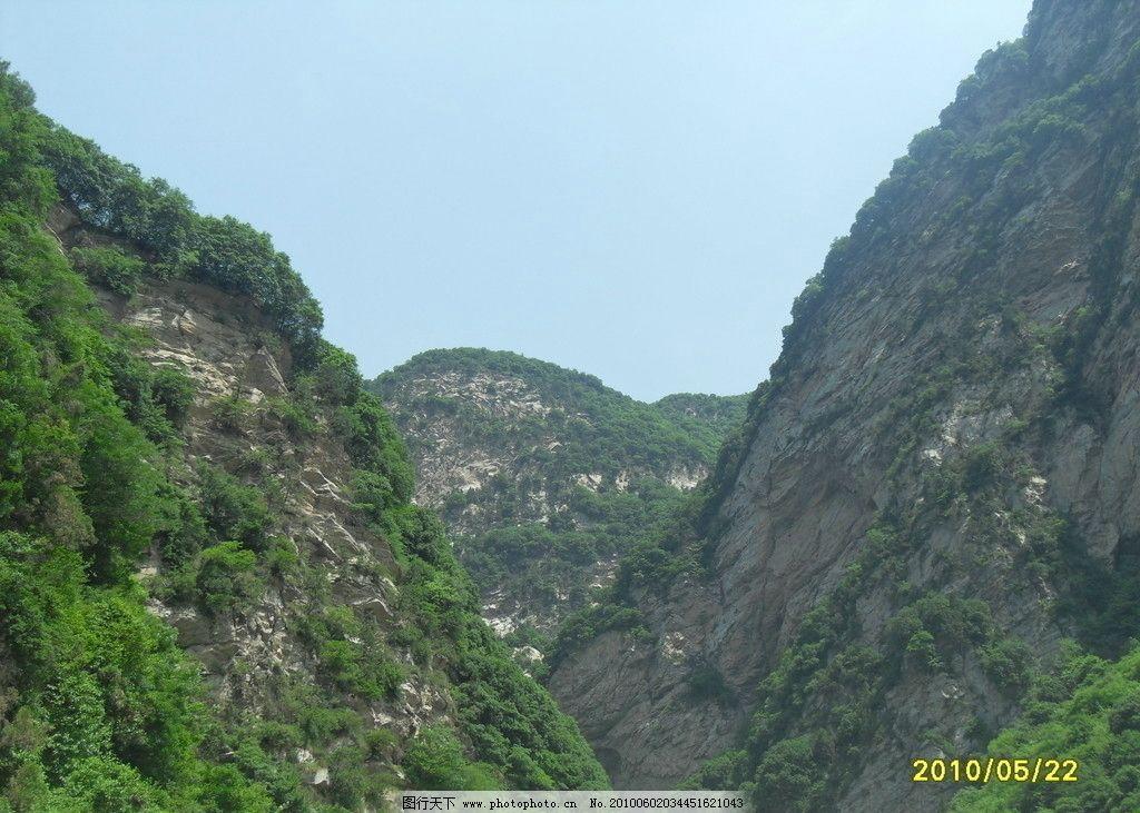 高山风景区图片_山水风景