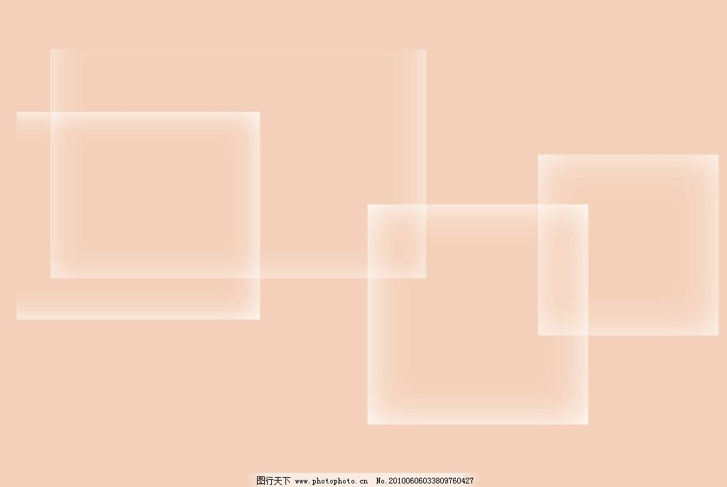 透明四方框 粉色 透明框 边框 白色边框 psd素材 背景小装饰 素材