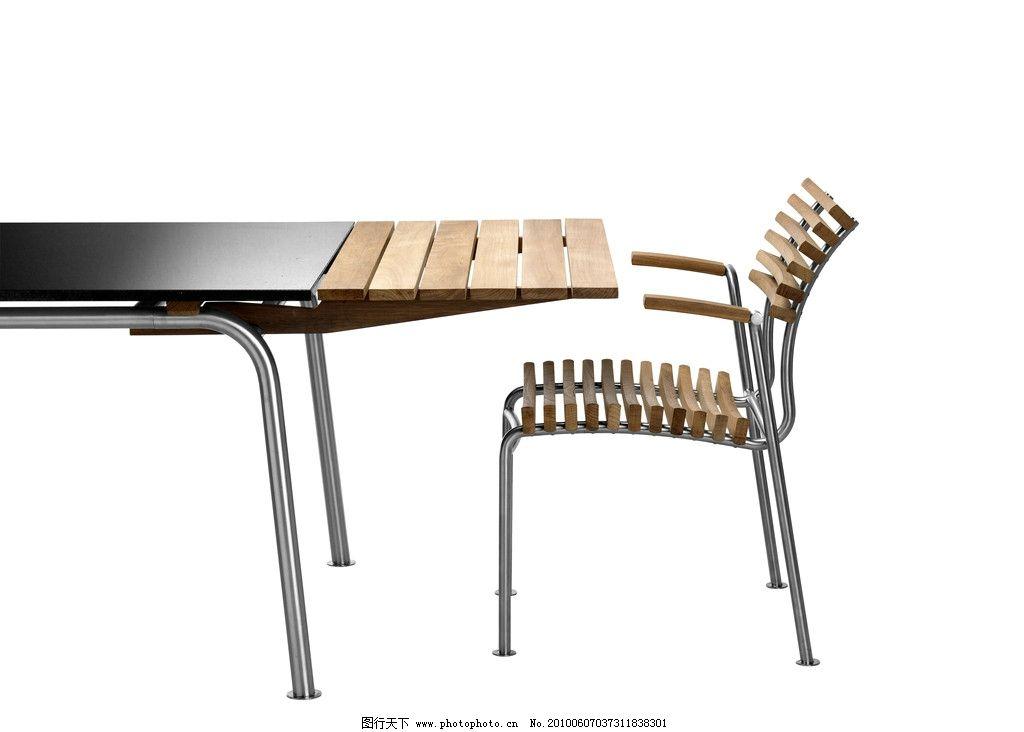家私 椅子 桌子 木质 家具 家居生活 生活百科 摄影 300dpi jpg