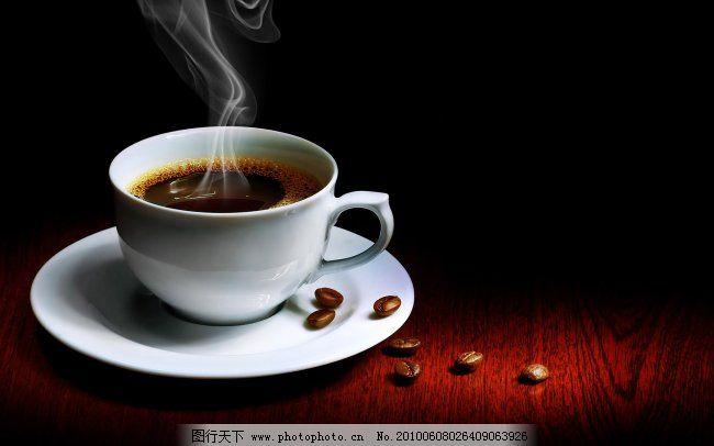 咖啡coffee 图片素材 风景生活旅游餐饮