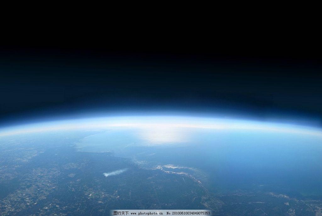 地球 星球 宇宙 太空 自然风景 自然景观 摄影 72dpi jpg