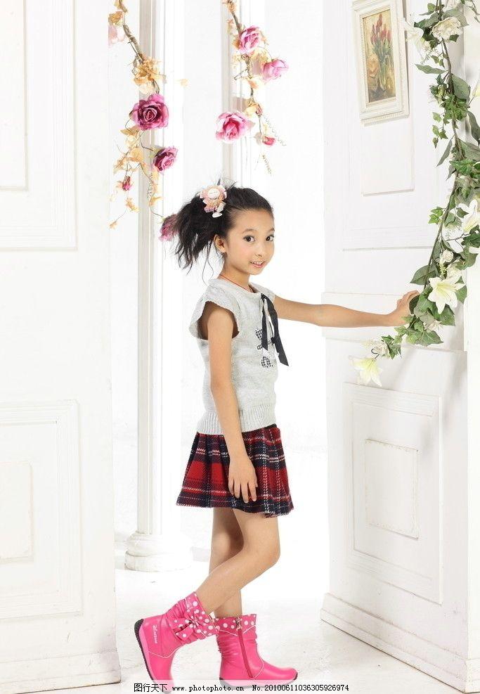 儿童摄影 小模特 漂亮女孩 童鞋模特 童鞋广告 时尚模特 小女孩