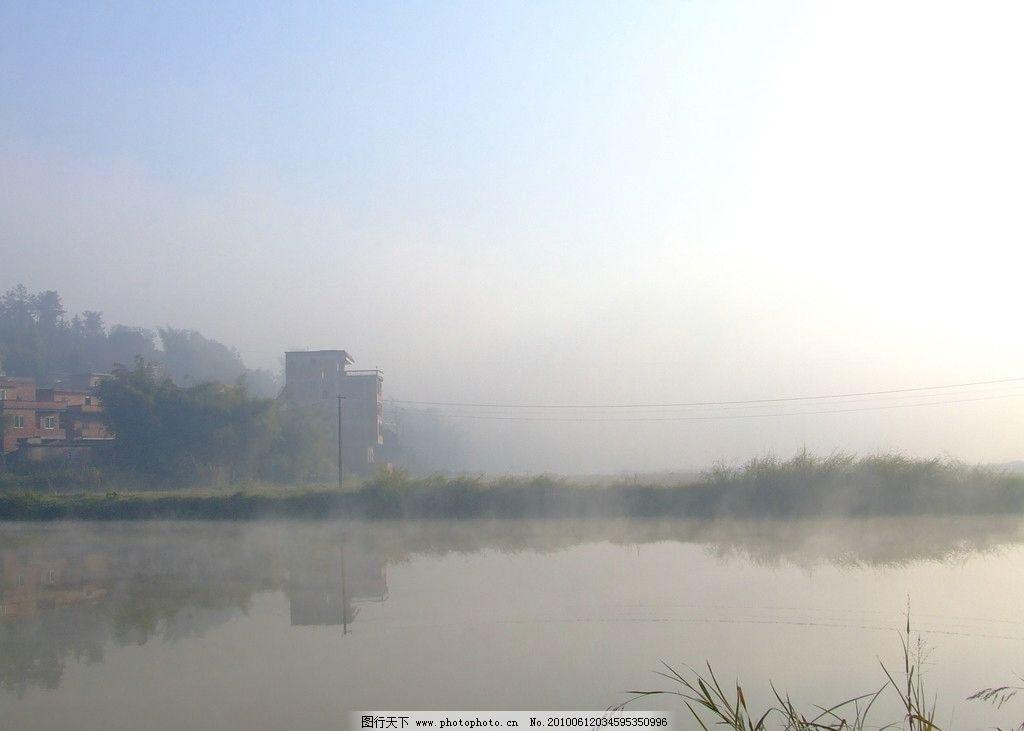 梧州 田园 风景图片