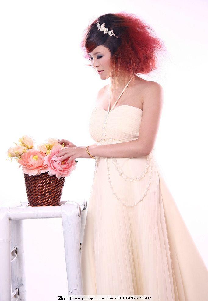 个性 写真 个人 室内 摄影 性感 诱惑 白衣 女人 内裤 造型 时尚 人物