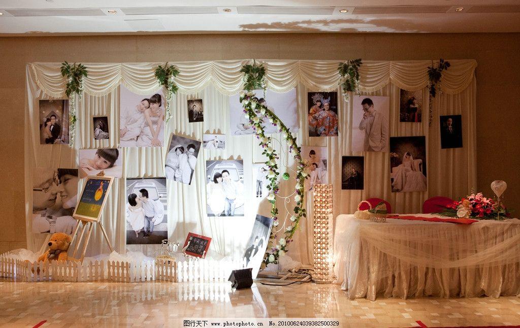 婚庆室内装修图