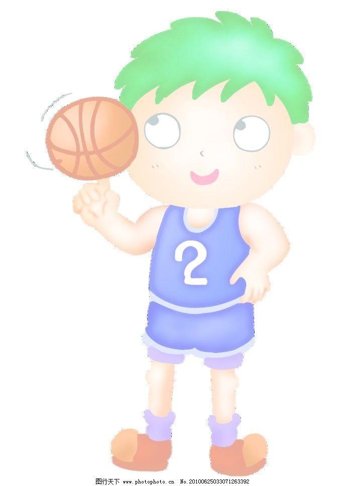 可爱 男孩 设计 篮球男孩设计素材 篮球男孩模板下载 篮球男孩 可爱