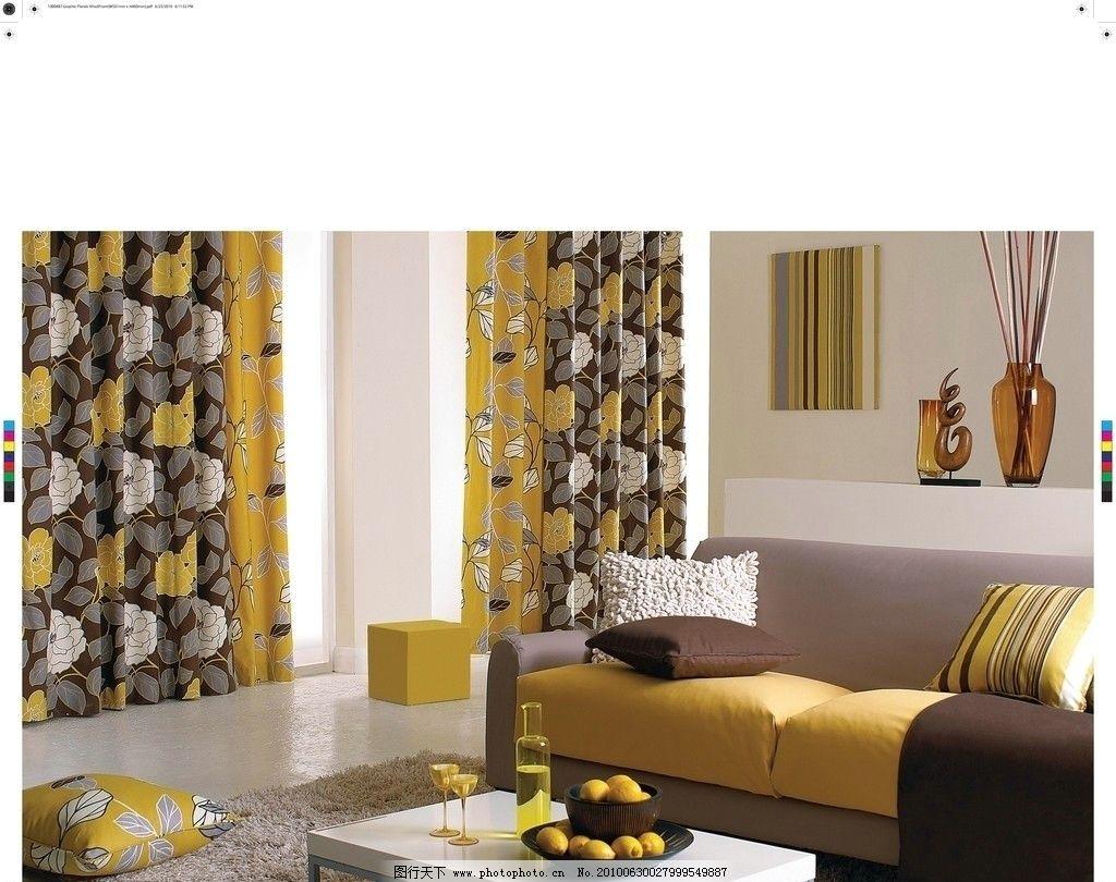 室內設計 沙發 抱枕 吊燈 布藝 室內設計效果圖 歐式室內設計 發財樹