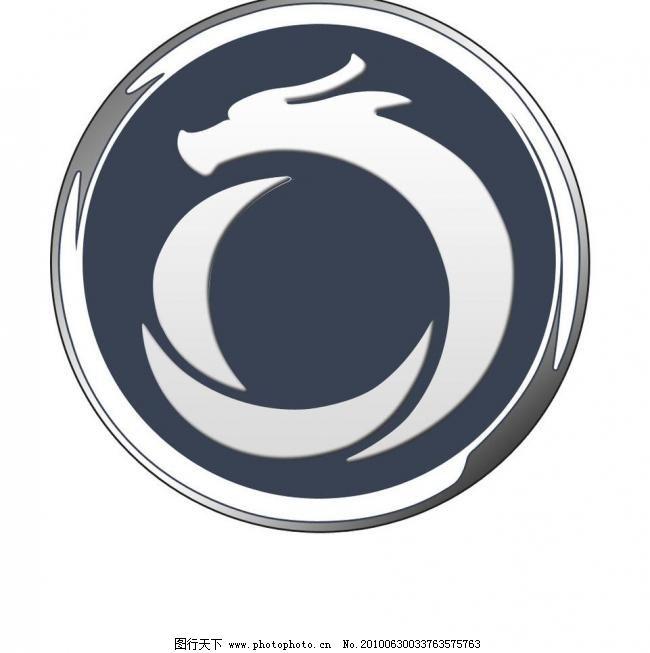 申龙汽车新logo图片